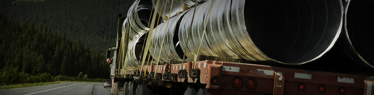 BNSF Logistics project cargo team are experts in over-dimensional, heavy-haul cargo.