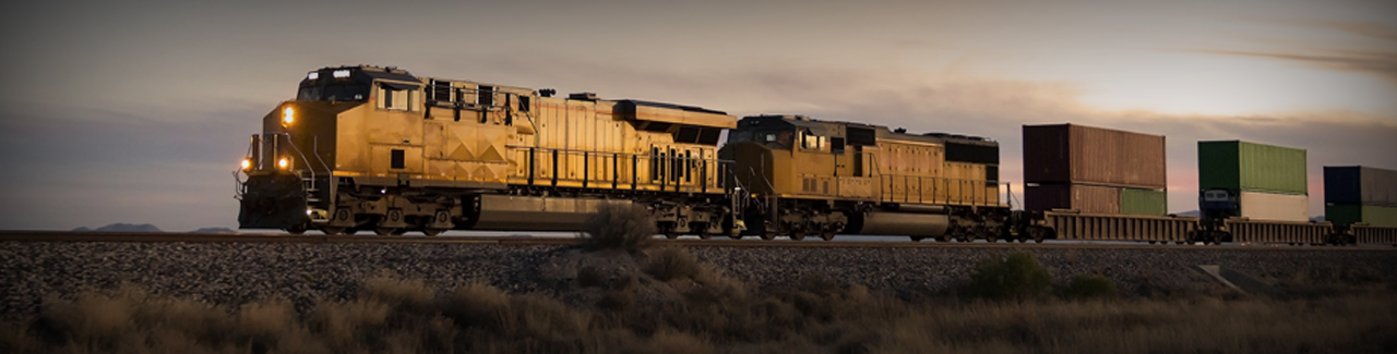 BNSF Logistics provides an assortment of rail and rail-related service options